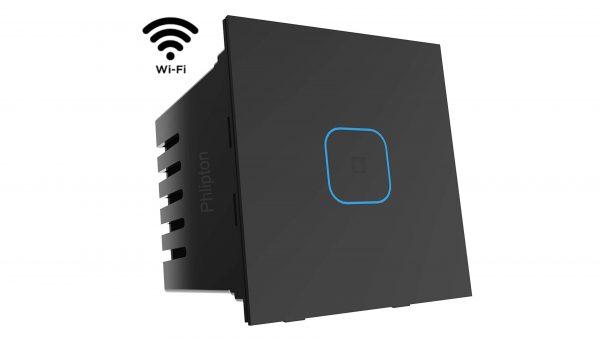 Phlipton WiFi Modular Smart 30A Touch Switch